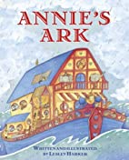 Annie's Ark by Lesley Harker