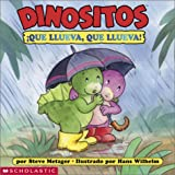 Metzger, Steve: Dinofours: Rain, Rain, Go Away! (di Nositos: Que Llueva Que Llueva)