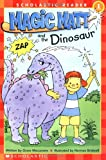 Maccarone, Grace: Magic Matt And The Dinosaur (level 1) (Scholastic Reader - Level 1)