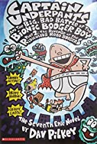Captain Underpants and the Big, Bad Battle&hellip;