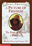 McKissack, Pat: A picture of Freedom: The diary of Clotee, a slave girl (Dear America)
