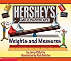 The Hershey's Milk Chocolate Weights and…