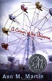 Ann M. Martin: A Corner Of The Universe (Newbery Honor Book)