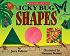 Icky Bug Shapes by Jerry Pallotta