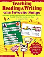Teaching Reading & Writing With Favorite…