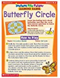Scholastic: Butterfly Circle, Instant File-Folder: Learning Games, Grades K-2