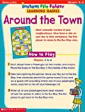 Scholastic, Inc. Staff: Around the Town