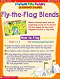 Scholastic, Inc. Staff: Fly-the-Flag Blends