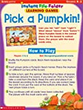 Scholastic, Inc. Staff: Pick a Pumpkin