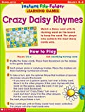 Scholastic, Inc. Staff: Crazy Daisy Rhymes