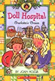 Holub, Joan: Doll Hospital #06