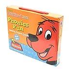 Clifford's Phonics Fun Box Set #3 by Gene…