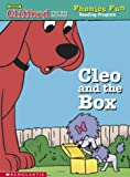 Maccarone, Grace: Cleo and the box (Clifford the big red dog)