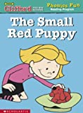 Maccarone, Grace: The small red puppy (Clifford the big red dog)