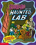 McCann, Jesse Leon: Scooby-doo Decoder Book: Scooby-doo And The Haunted Lab