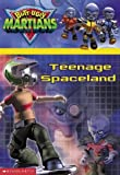 Mason, Tom: Teenage Spaceland