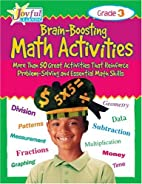 Brain-Boosting Math Activities: More Than 50…
