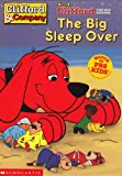 Harrison, David Lee: The big sleep over (Clifford the big red dog)