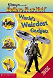 Packard, Mary: Worlds Weirdest Gadgets