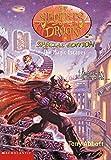 Abbott, Tony: The Secrets of Droon Special Edition #1: The Magic Escapes
