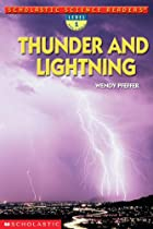 Thunder and Lightning (Scholastic Science…