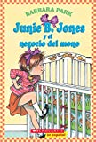 Park, Barbara: Junie B. Jones Y El Negocio Del Mono / Junie B. Jones And a Little Monkey Business