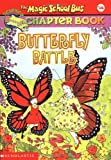 White, Nancy: Butterfly Battle