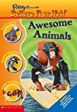 Packard, Mary: Ripley's #8: Awesome Animals (Ripley's Believe It Or Not!)