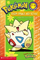 Togepi Springs into Action! by Tracey West