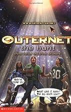 The Hunt by Steve Barlow