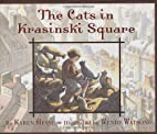The Cats in Krasinski Square by Karen Hesse