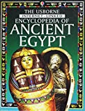 Harvey, Gill: Usborne Internet-linked Encyclopedia of Ancient Egypt, The