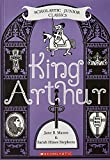 Bo Mason, Jane: King Arthur