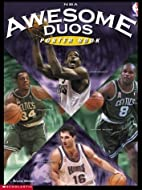 NBA Awesome Duos Poster Book by Bruce Weber