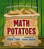 Tang, Greg: Math Potatoes: Mind-stretching Brain Food