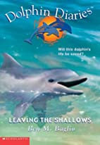 Leaving the Shallows by Ben M. Baglio