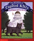 Davis, Sharon: The Adventure of Capitol Kitty