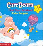 Sander, Sonia: Care Bears Sticker Book #1