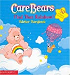 Care Bears Sticker Book #1 by Sonia Sander