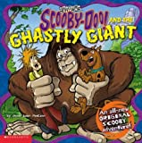 McCann, Jesse Leon: Scooby-Doo and the Ghastly Giant (Scooby-doo 8x8)