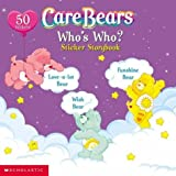 Sander, Sonia: Who's Who?: Sticker Storybook (Care Bears)