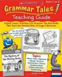 Pamela Chanko: Grammar Tales Teaching Guide