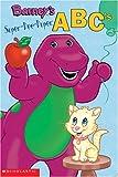 Inches, Alison: Barney's Super-dee-duper Abc's
