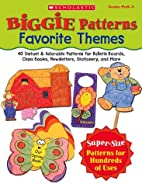 Biggie Patterns: Favorite Themes by…