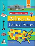 Scholastic Atlas Of The United States by…