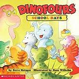 Metzger, Steve: Dinofours Bind Up