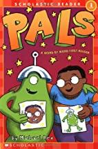 Pals (Word-By-Word First Reader, Level 1) by…