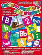 Letters, Numbers & Shapes! by Scholastic…