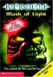 Hapka, Cathy: Bionicle: Mask of Light (Bionicle Chronicles)