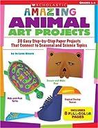 Amazing Animal Art Projects: 20 Easy…